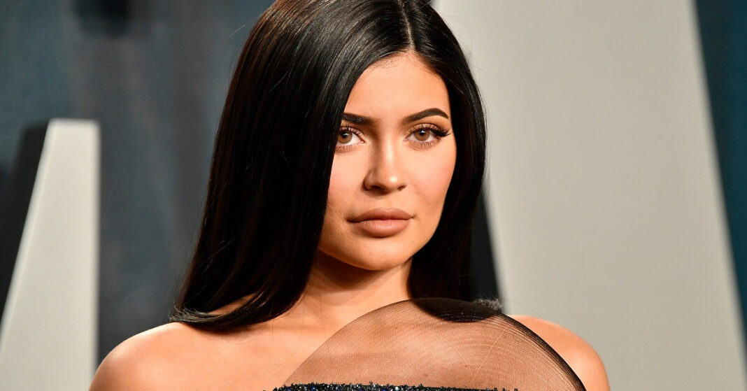 Kylie Jenner Fuels Hate-Filled Controversy By Asking Fans For Money