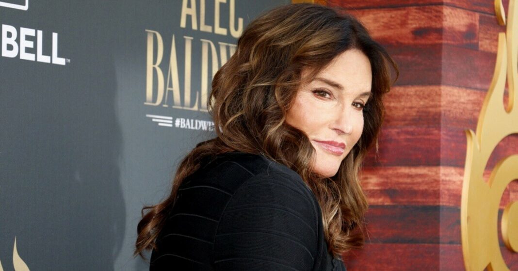 Caitlyn Jenner Is Running For California Governor