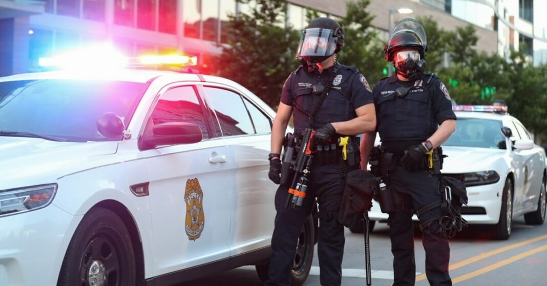 Indiana Mass Shooting – Police Reaching Out To Victims' Families