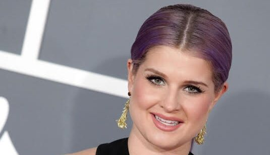 Kelly Osbourne Relapsed After Four Years Sober