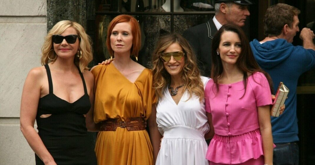 Sex And The City Reboot Details Revealed!