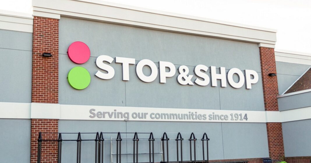 Suspect Identified in Long Island Stop & Shop Shooting