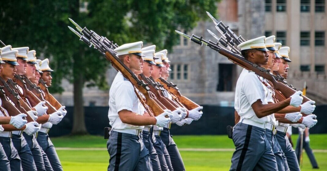 West Point Cheating Scandal