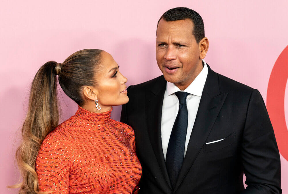 Bennifer is back, and A-Rod is upset and jealous. Shocked that J.Lo is moving on so quickly with Ben Affleck, the former Yankee doesn't know what to do.