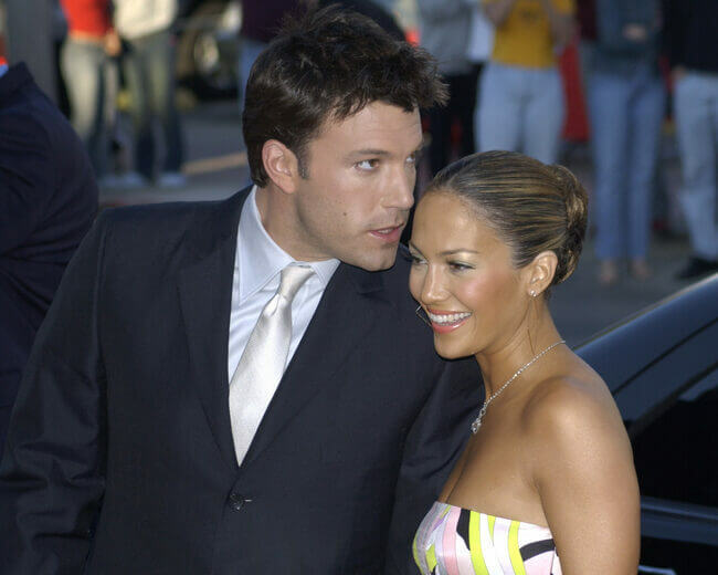 Bennifer is Getting Serious! No Revenge Romance Here! Why Ben and Jen Seem Like the Real Deal