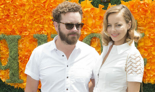 Danny Masterson Rape Charges Investigated After 3 Women Accused 'That '70s Show' Actor Of Incidents in Early 2000s