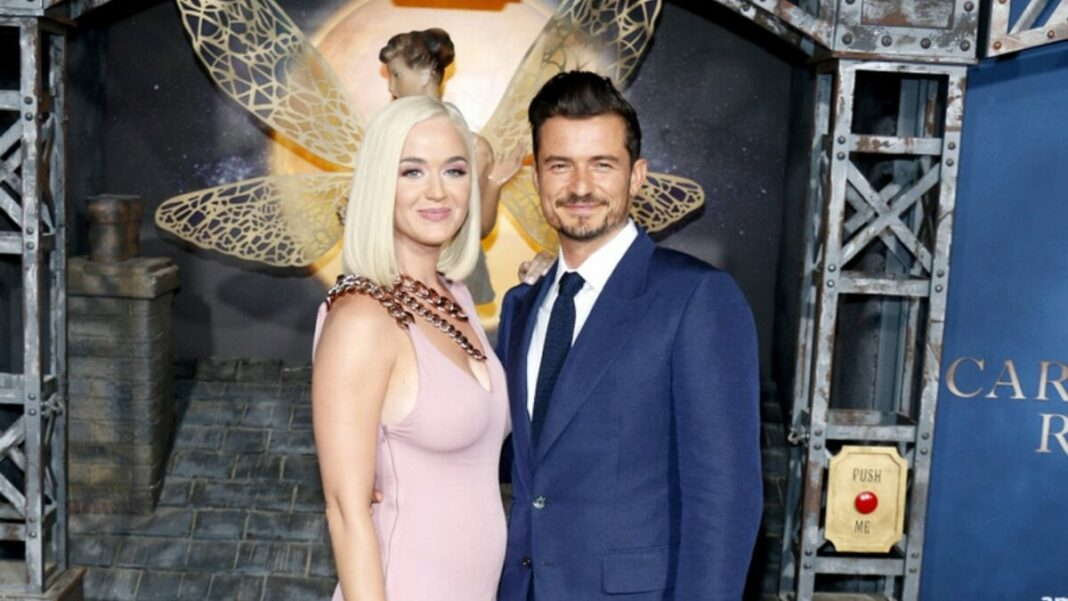 Katy-Perry-and-Orlando-Bloom-Married-Why-Fans-Think-So