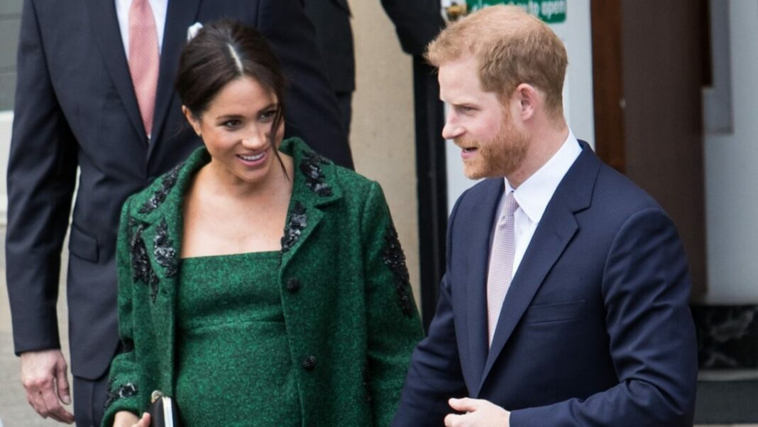 Archie and Meghan Markle Appear in Harry's New Docuseries! Watch Trailer to See the Royal Couple's Adorable Son (VIDEO)