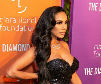 Pregnant Erica Mena Asking for Primary Custody and Child Support in Safaree Samuels Divorce