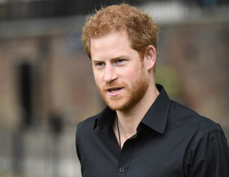 Prince Harry and Charles Fighting Uncomfortable Situation Continues As Harry Opens Up About Problems In Royal Family