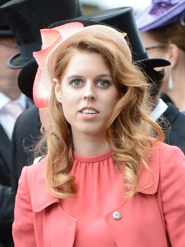 Princess Beatrice announces her pregnancy! Was it a dig at Meghan Markle?