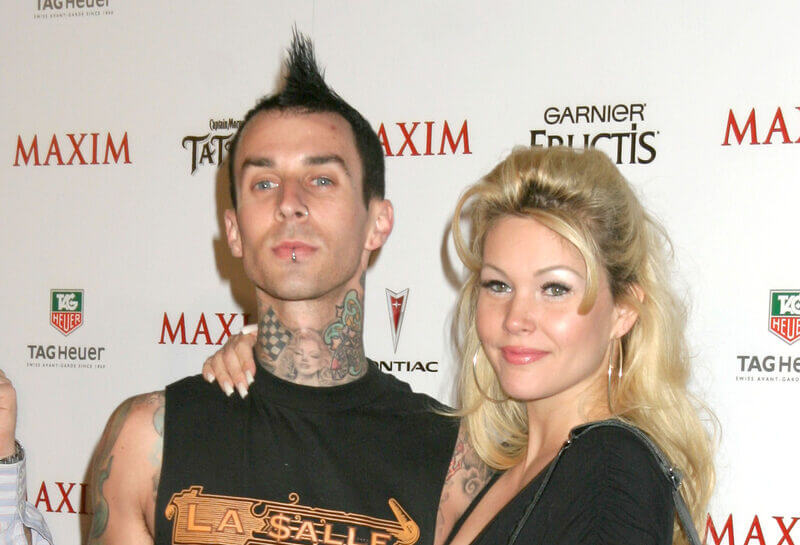 Shanna Moakler a Bad Mom 'Amazing' Stories About Travis Barker's Ex-Wife Aren't True, Says Daughter Alabama