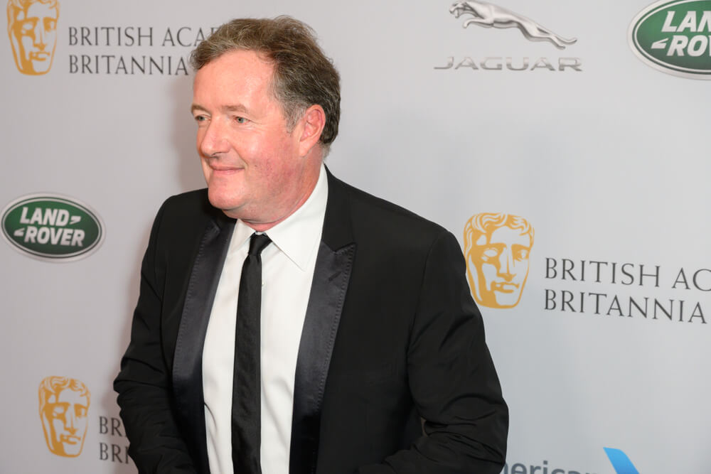 Why Does Piers Morgan Hate Prince Harry Slamming Meghan Markle's Husband Again, the British Broadcaster Isn't Winning Friends