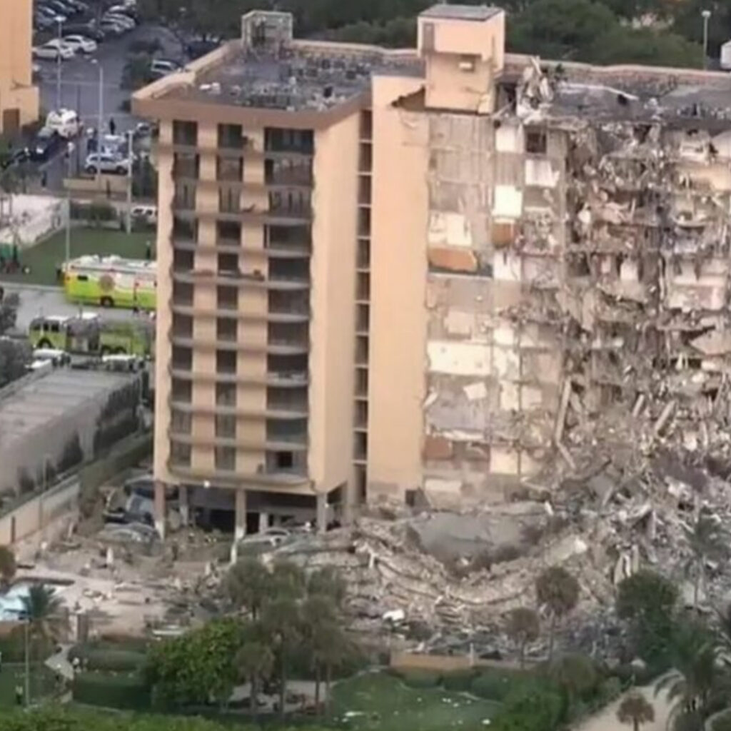 $5 million lawsuit filed for victims of the Champlain Towers South collapse. Victims wondering how much they are entitled to.