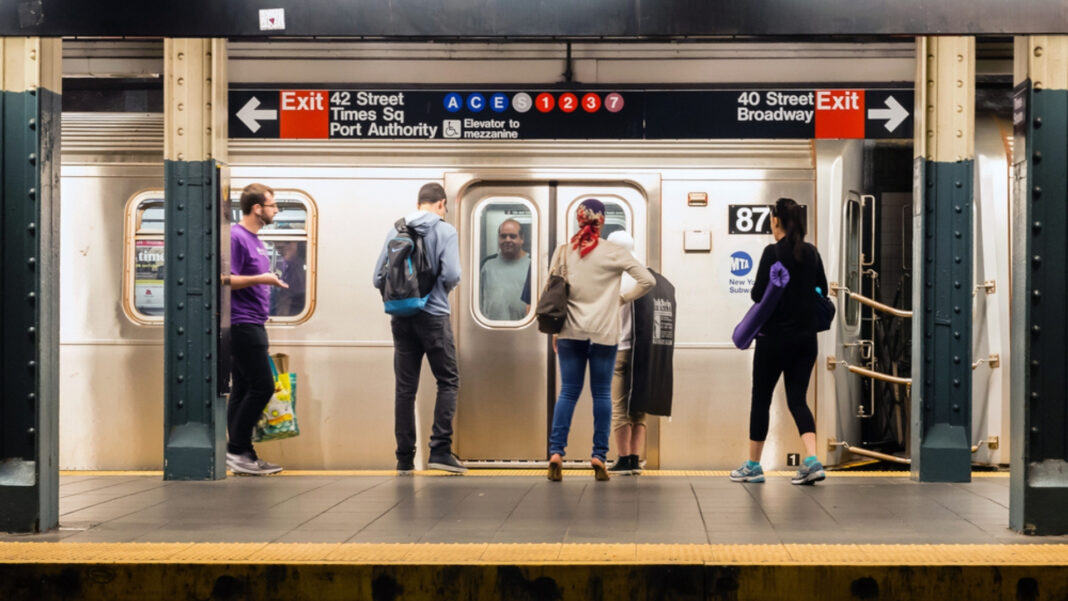 Are the NYC Subways Dangerous? De Blasio Has Ruined the City, According to Many New Yorkers