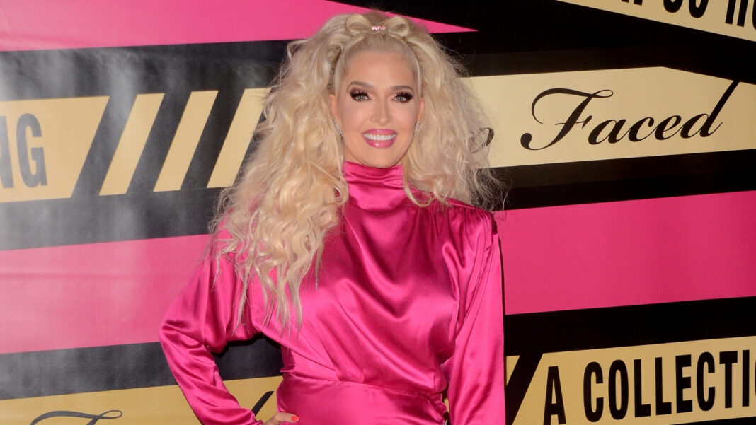 Erika Jayne's Money Problems. The star's net worth is hitting record lows and she may not be able to afford her lavish lifestyle anymore!
