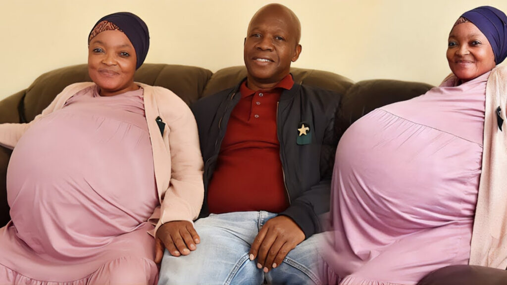 Is Gosiame Thamara Sithole is decumom? The South African mother allegedly gave birth to 10 babies at once, but the truth is finally being revealed.