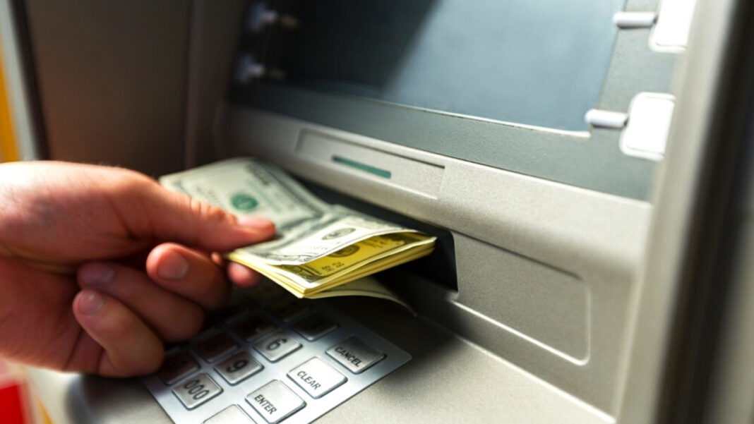 Julia Yonkowski Became Billionaire Overnight After ATM Receipt Displayed Nearly $1 Billion In Her Account.