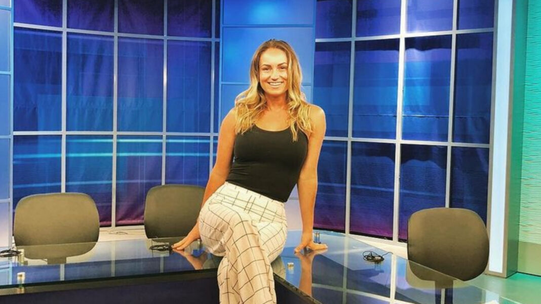 Kelly Stewart Fired! Wrong Or Right, ESPN Questioned For Firing Betting Analyst For 2012 Homophobic Tweets