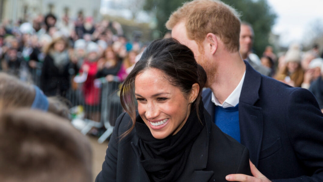 Lilibet Diana Domain To Protect Lili From Negative Press and Gossip? Theories Explain Why Meghan and Harry Likely Purchased This URL