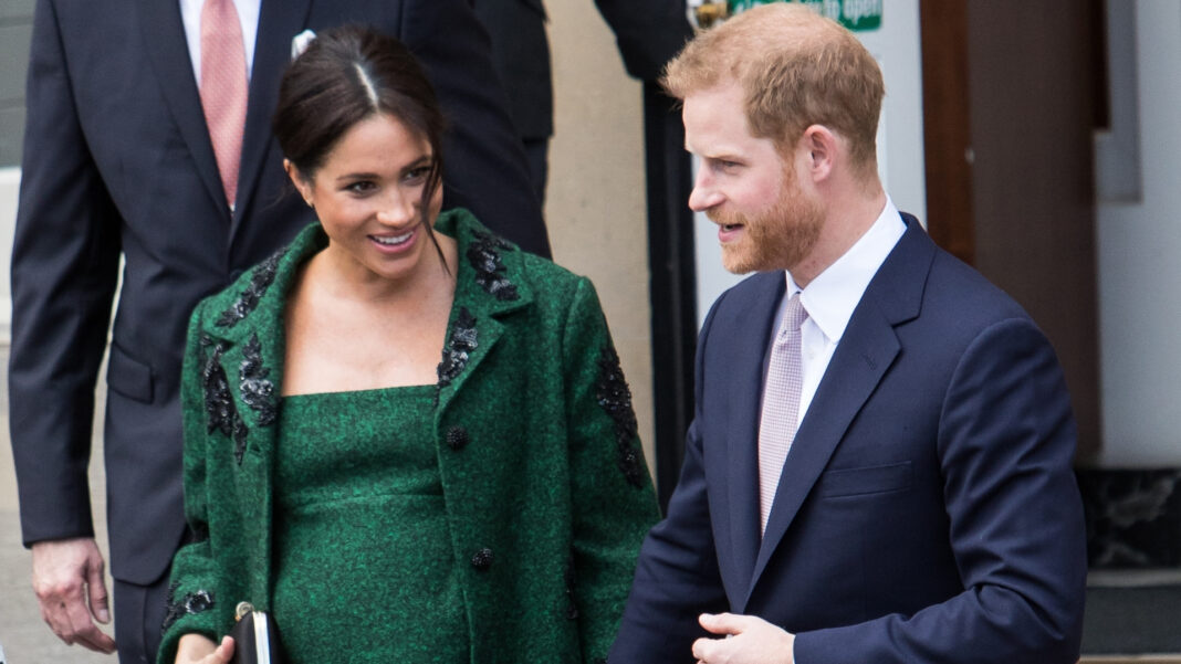 Meghan and Harry's Baby Girl Name Revealed? Due Date is Around the Corner, and Archie's Parents are Busy Preparing!