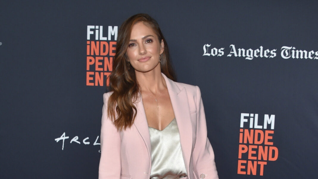 Minka Kelly and Trevor Noah - it seems like they're back together. Everything you need to know.