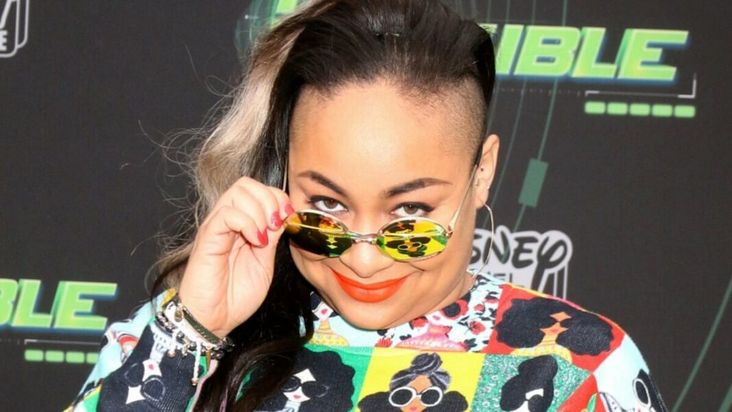 Raven-Symone's Weight Loss is incredible! The before and after pictures are stunning!