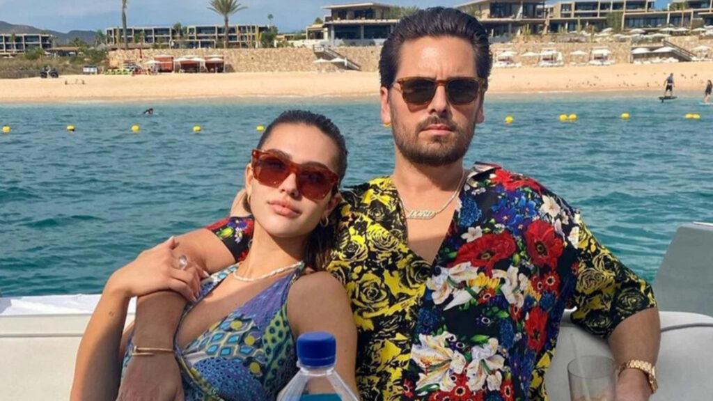 Scott Disick Is Spending So Much Money On Amelia Hamlin. Are they getting serious?