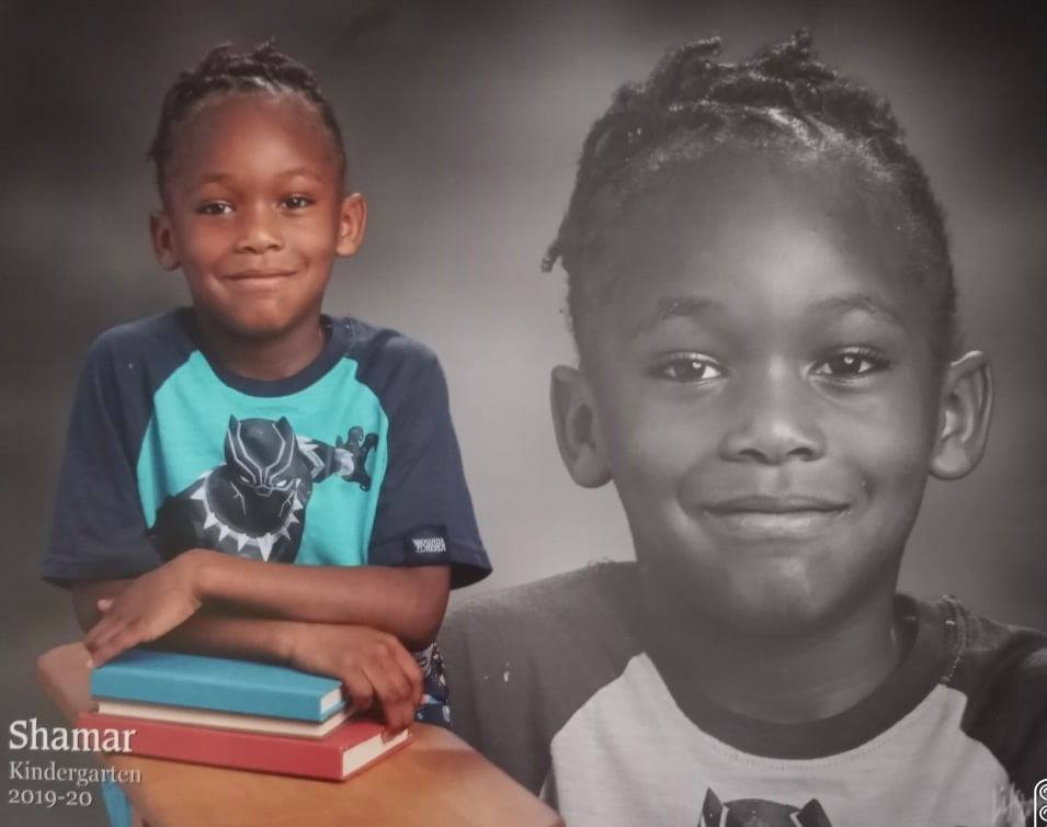 Shamar Jackson was mauled to death by a pack of dogs in Marion, South Carolina. He and his brother were looking for their lost chihuahua when the animals attacked.