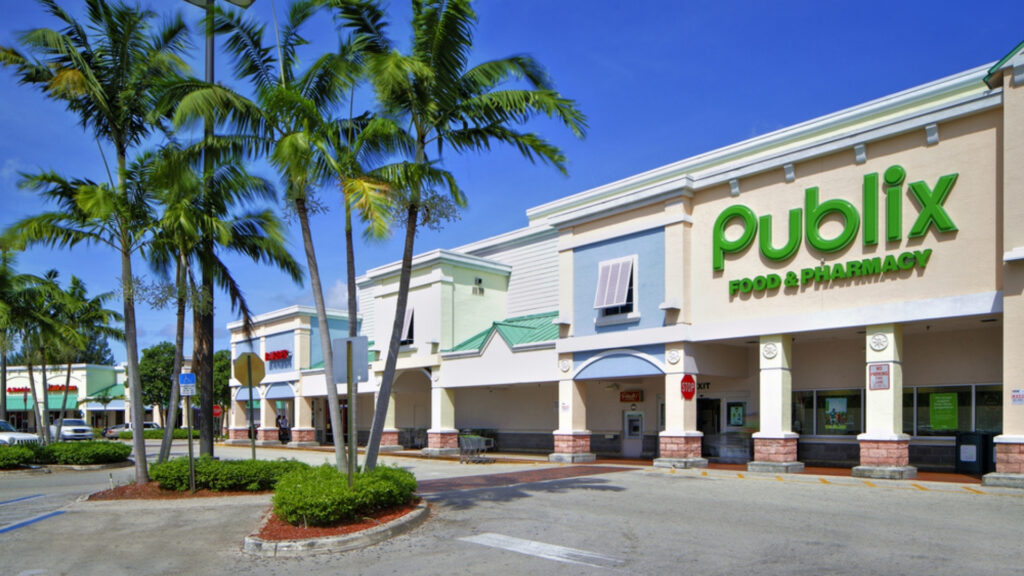 Shooting at a Florida Publix Leaves Three Dead, Including Toddler
