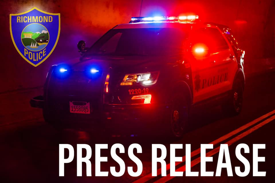 The Richard Police Department released a statement regarding the shooting at the Marimba party Sunday. Authorities urge those with info to call 510-621-1755