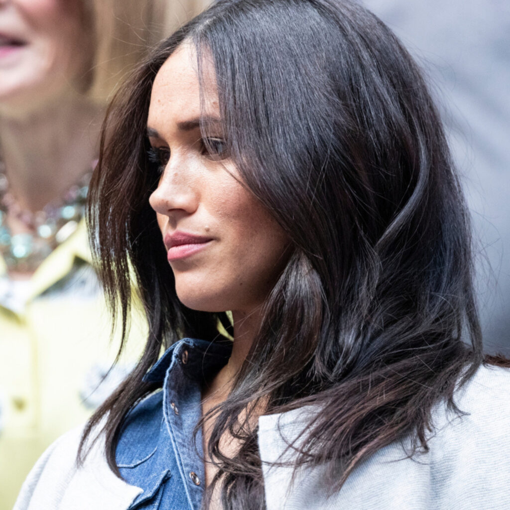 Things have been rocky for Meghan Markle and her father, Thomas Markle for some time, ever since he staged photos for paparazzi.