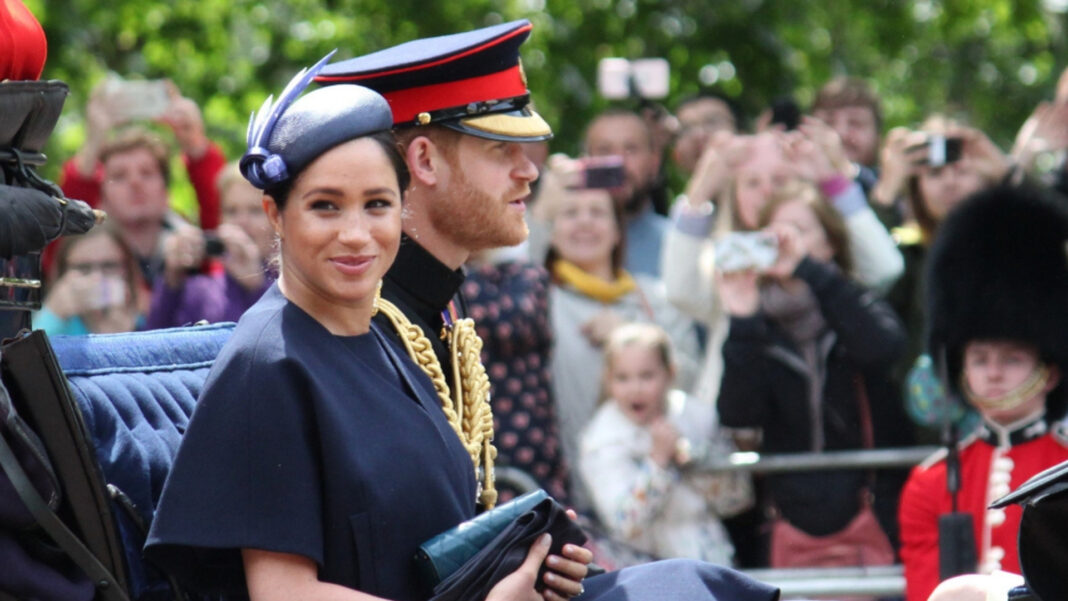 Thomas Markle Claims Meghan Didn't Notify Him About Lili Diana's Birth