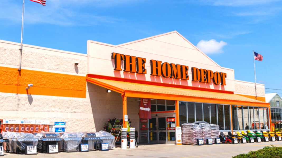 What Happened During Home Depot Exorcism? Dickson City Police Respond To Crazy Report In Lumber Aisle