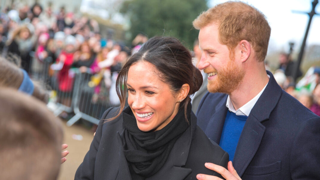 Will Meghan Markle Fly To UK Or Not? Contradicting Claims Put Meghan On Either Side Of The Map.