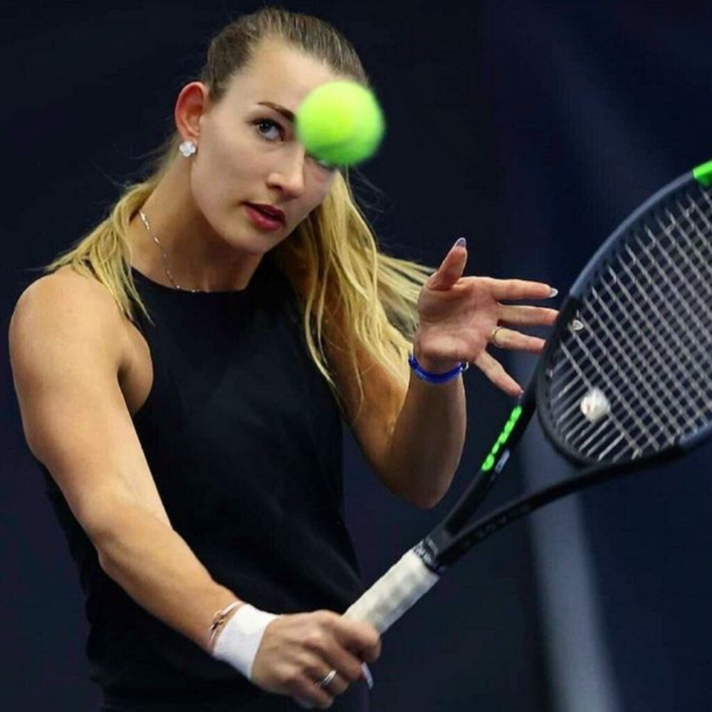 Yana Sizikova could be banned permanently from professional tennis, among other possible penalties from her recent arrest.