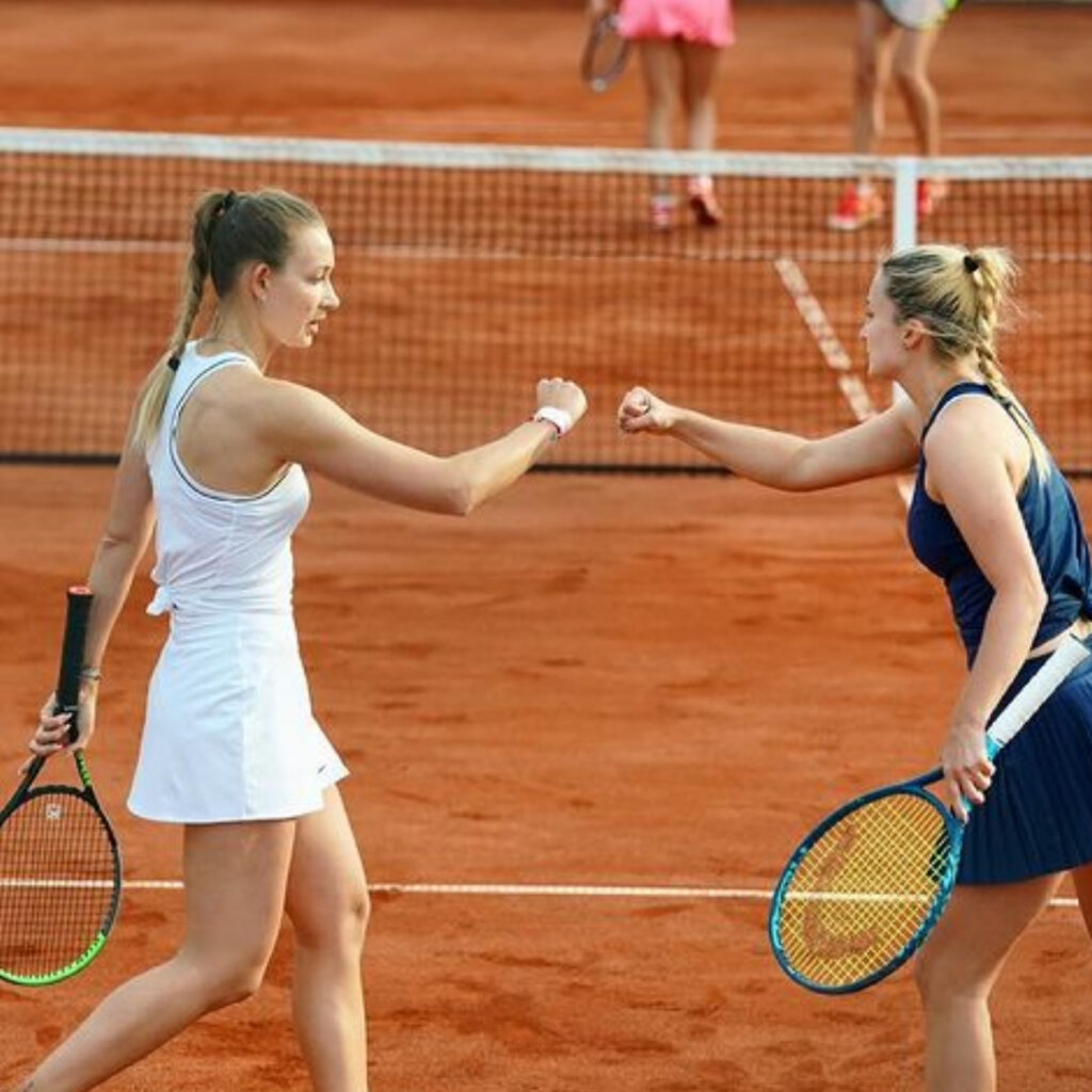 Yana Sizikova was arrested Thursday for allegedly fixing a tennis match. Will the doubles specialist be banned?
