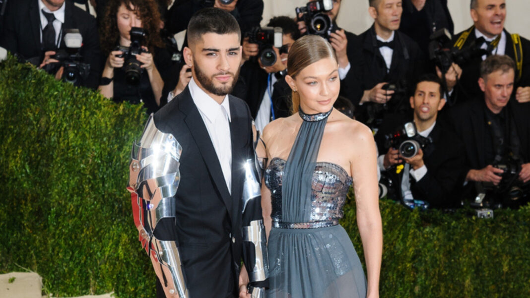 Zayn Malik got into wild shirtless fight! Fans are wondering why the hot tempered singer was ready to duke it out.