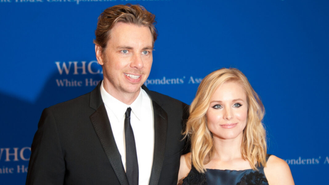Dax Shepard Is Marvel-Ready! Before and After Photos Show The Actor's Impressive Weight Gain