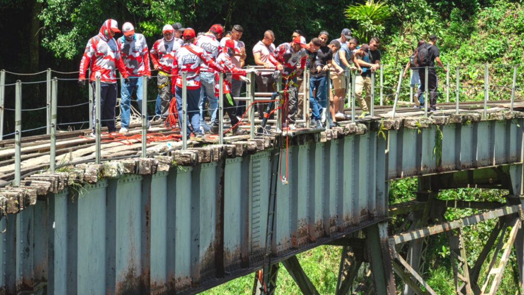 Fatal Free-Fall: Yecenia Morales Plunges 164 Feet In Bungee Accident