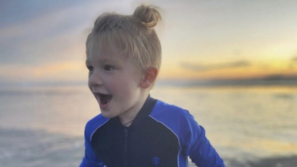 Henry Hank Purchase is still recovering from traumatic head injury while hiking. Little Hank Purchase was struck in the head with a rock while playing with his family in Index, Washington.