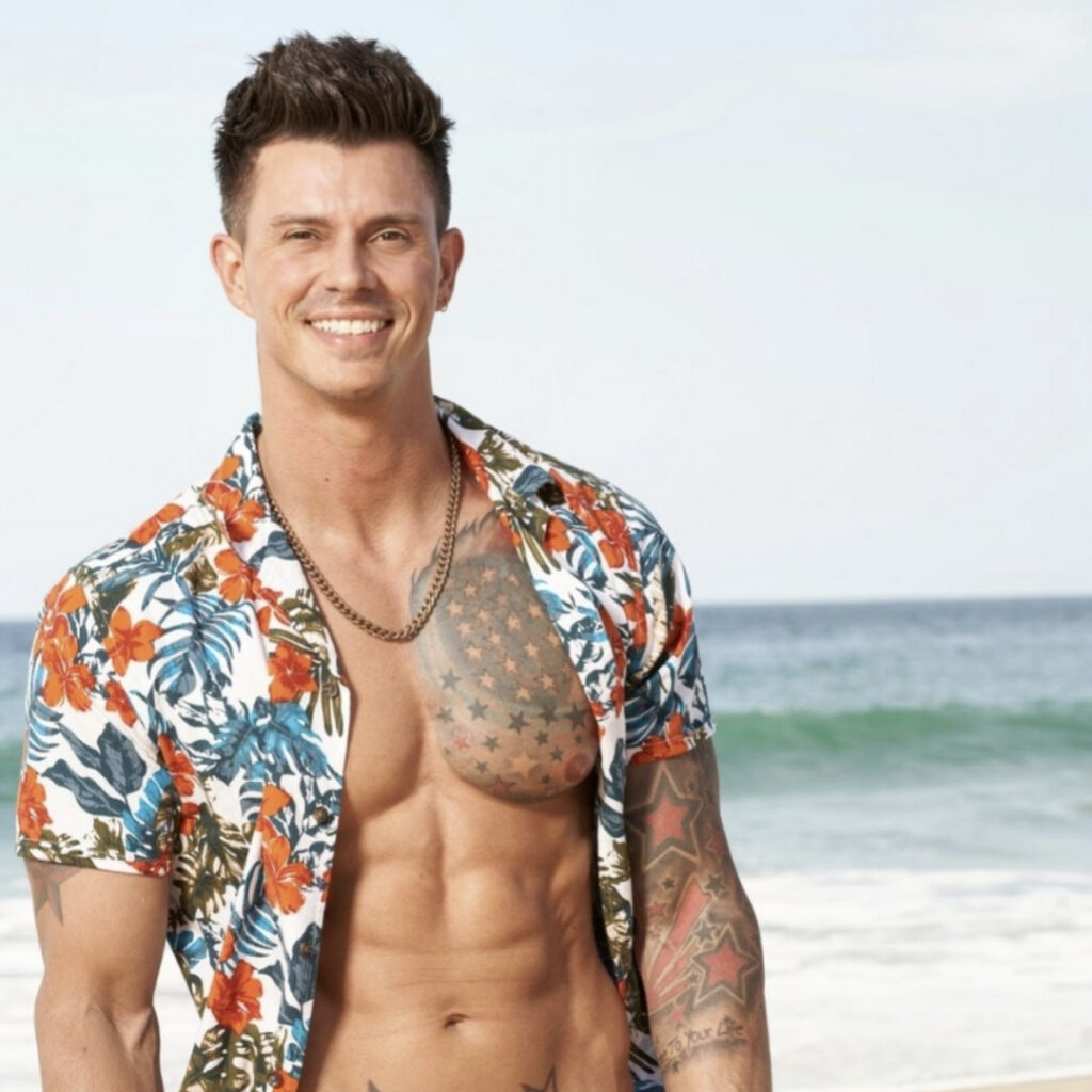 Kenny Braasch and Mari Pepin are ready for commitment during this season of Bachelor in Paradise. The couple get engaged in the final episodes, and fans can't be more excited.