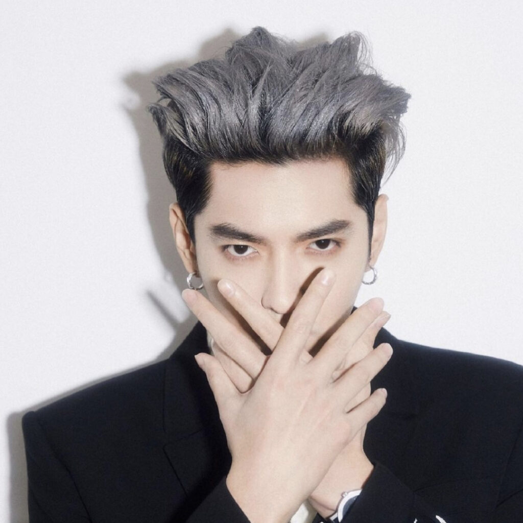 Kris Wu spoke out against the allegations, claiming that Meizhu has defiled his name with false accusations. He plans to seek legal reprieve against the alleged victim, who claimed he sued his star power to lure young girls into sex.