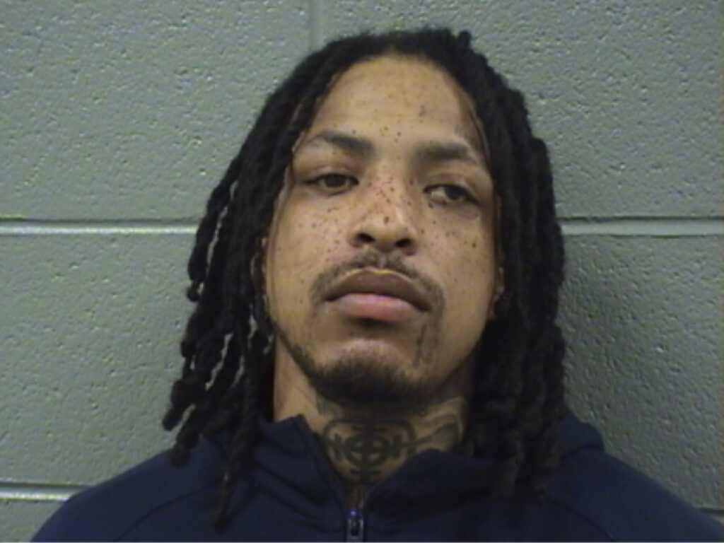 Londre Sylvester, a local rapper known as KTS Dre, was shot and killed moments after his release from Cook County Jail.
