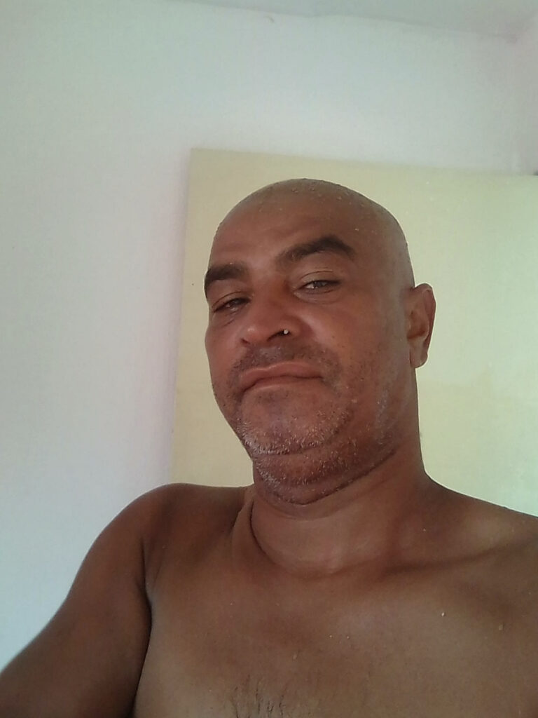 Marcelo Rocha Santos was killed during a shark attack at Piedade Beach in Jaboatao dos Guararapes, Brazil. The drunk man was peeing in the water when the creature bit his hand off and chomped on his leg.