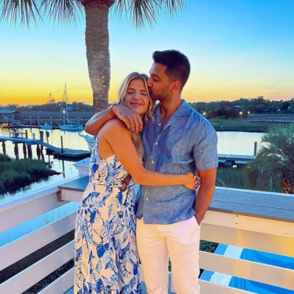 Naomie Olindo posted a teary-eyed confessional on Instagram. Does it prove Metul cheated on her?
