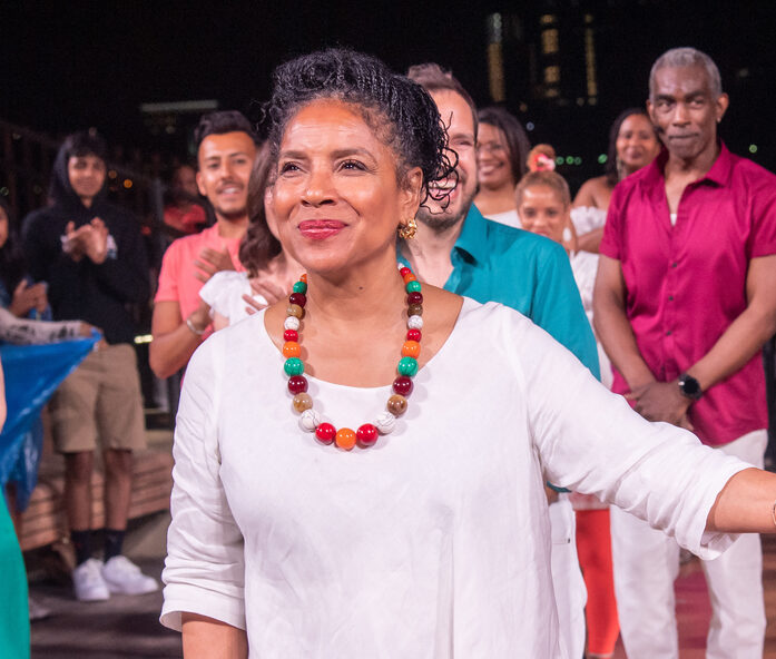 Phylicia Rashad Criticized For Supporting and Celebrating Bill Cosby's Release