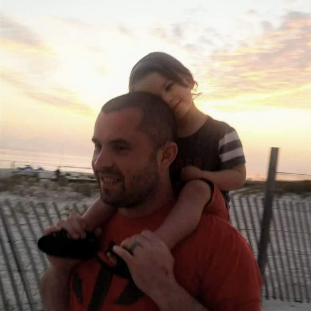 Wes Gibson, Wyatt Gibson's father, wrote a heartwarming message after his son died of Covid-19. The devastated father is learning to cope with his tragic loss.