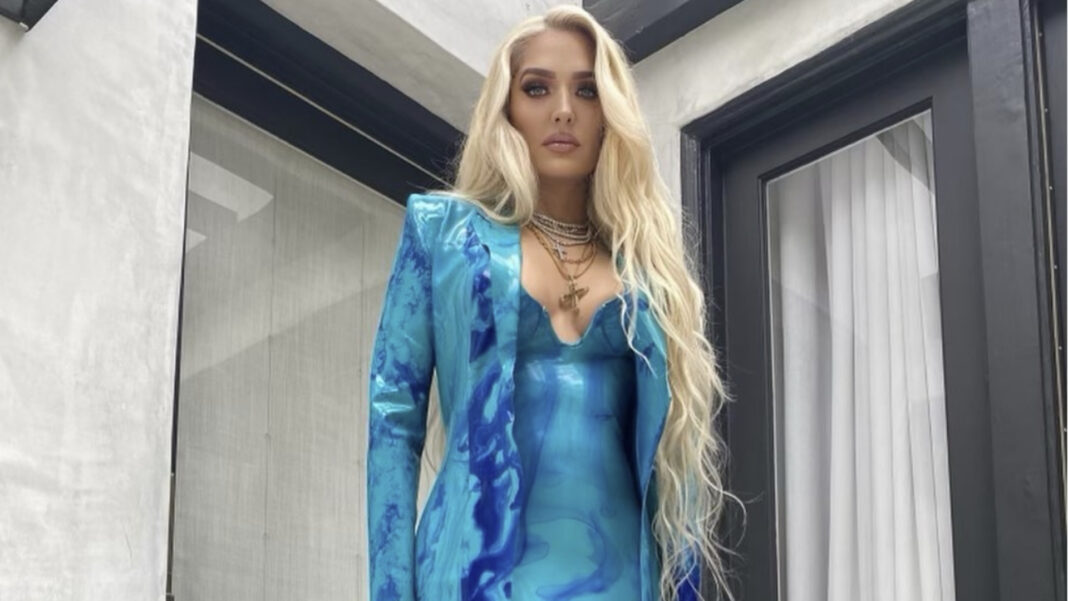 What Is Erika Jayne Hiding? Court Documents Accuse The 'RHOBH' Star Of Conspiring With Tom Girardi, Concealing $25 Million In Assets