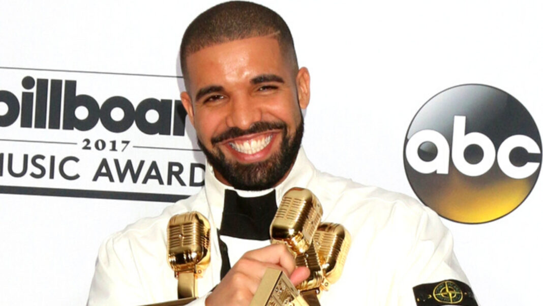 Who Is Johanna Leia? Drake Pulls Out All The Stops For 40-Year-Old Mystery Woman